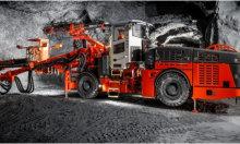 системы контоля давления шин для шахтной техники